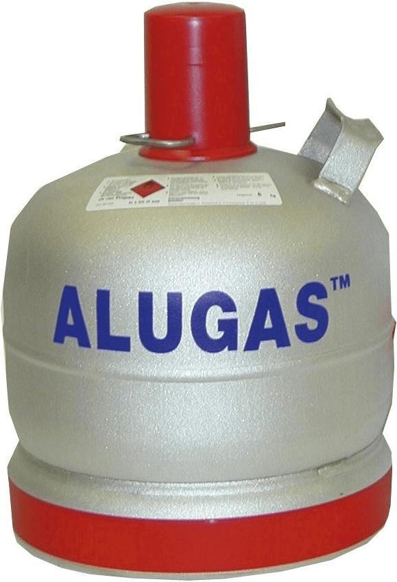 Alugas Propangasflasche 6 kg