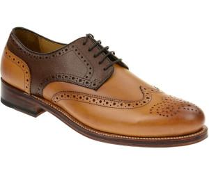 Schuhe LEVET blau Herrenschuhe rahmengenähte Schuhe 2318 jeans Gordon /& Bros