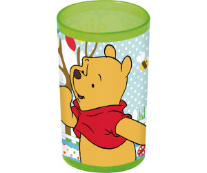 P:os Trinkglas Winnie Pooh (250 ml) ab 3,50 ...