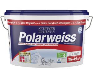 Schoner Wohnen Polarweiss Ab 8 99 September 2020 Preise Preisvergleich Bei Idealo De