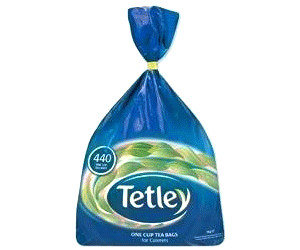 Tetley Tea Bags (440)