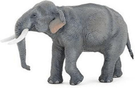 Papo Asiatischer Elefant (50131)