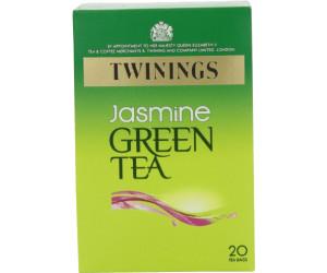 Twinings Jasmine Green Tea (20)