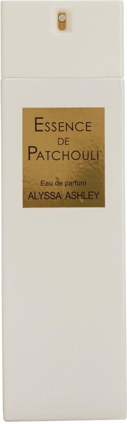 Alyssa Ashley Essence de Patchouli Eau de Parfum (100ml)