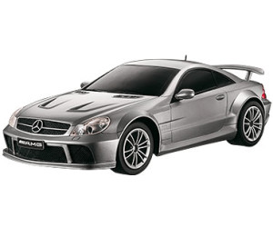 Image of Auldey Mercedes Benz SL65 AMG RTR (LC258760)