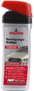 Nigrin Reinigungs-Politur (500ml)