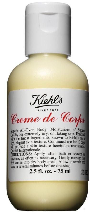 Kiehl's Creme de Corps (75ml)