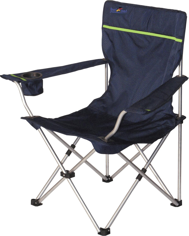 bel-sol Camping-Faltstuhl Bazaar