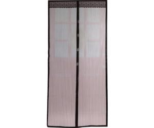Easymaxx Magic Klick Fenster Moskitonetz 90 X 210 Cm Ab 7 60 Schnelle Lieferung Bei Idealo