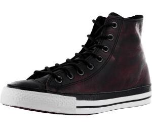 Converse scarpe Sneakers All Star Hi Leather Core Monochrome