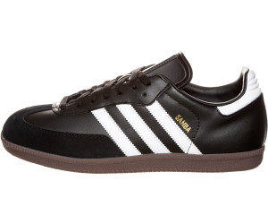 Note 2,7 Review Soccer. Adidas Samba