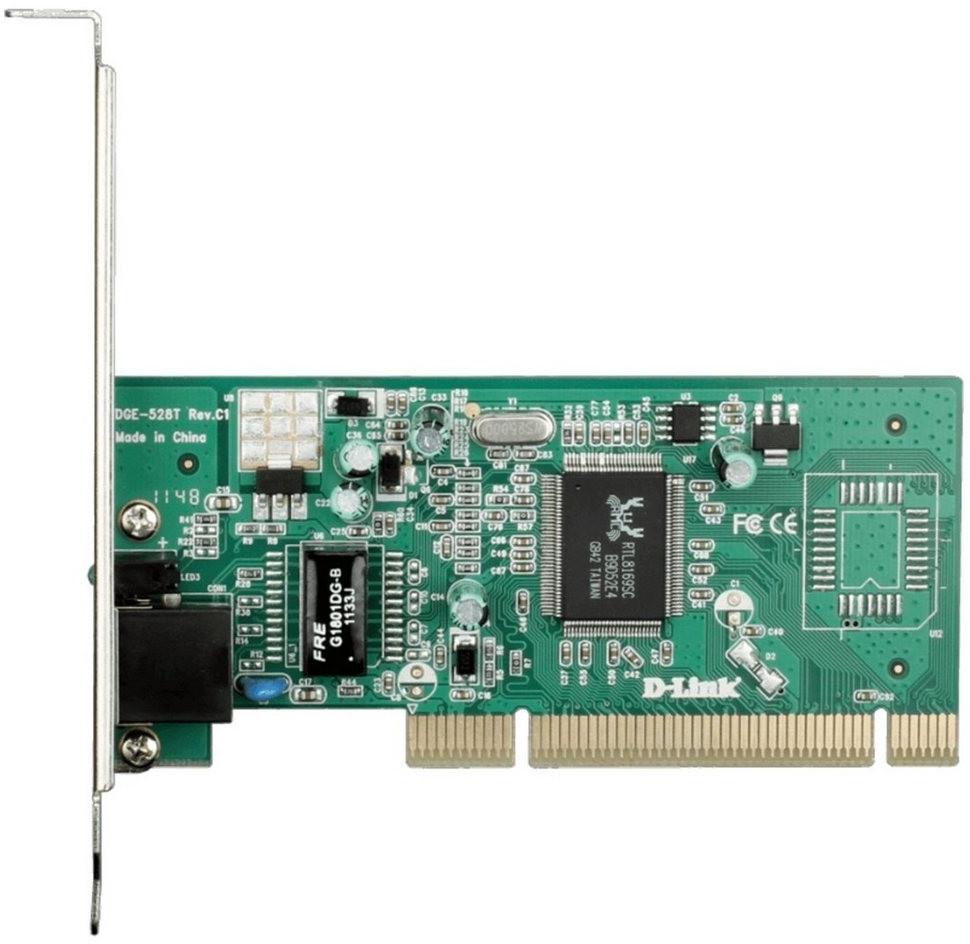 D-Link DGE-528T
