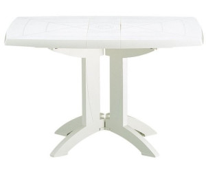 Grosfillex Table pliante Vega (118 x 77 cm) dès 74,94 ...