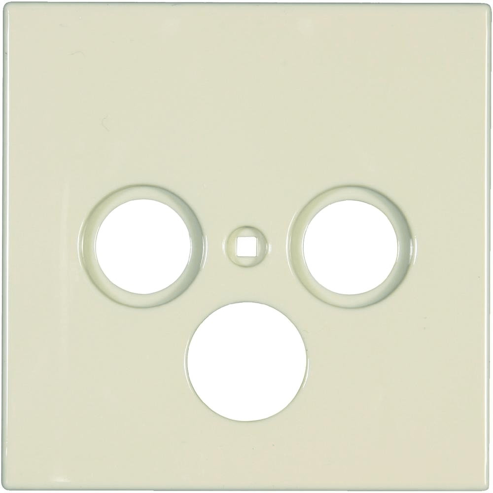 Jung Abdeckung 3-fach (LS990SAT)