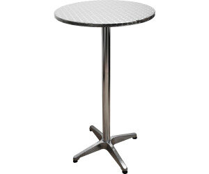 bistrotisch marmor affordable glastisch xcm klapptisch. Black Bedroom Furniture Sets. Home Design Ideas