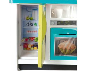 smoby cuisine cherry 310900 au meilleur prix sur. Black Bedroom Furniture Sets. Home Design Ideas