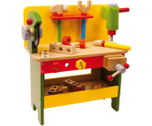 Banco Da Lavoro Black Decker Per Bambini : Banco da lavoro per bambini prezzi bassi su idealo