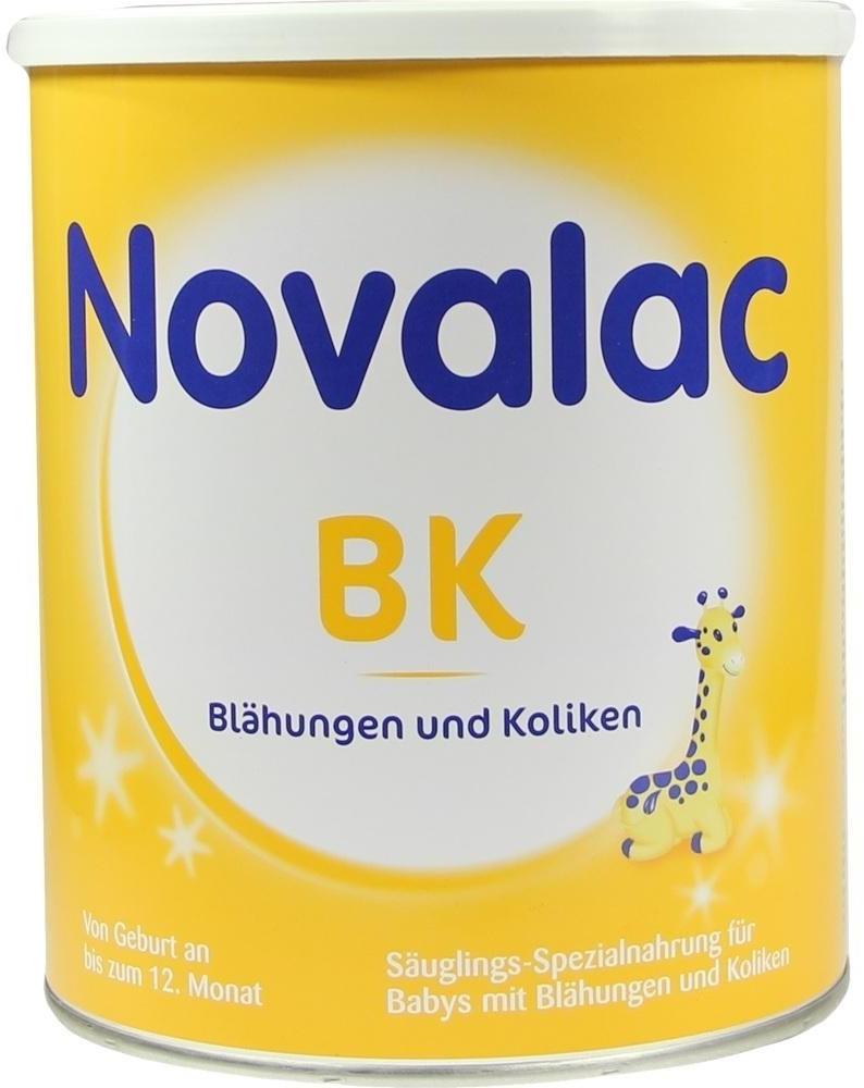 Novalac BK Spezialnahrung (800g)