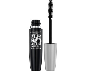 62dc6ff9b34 Maybelline Volum Express Turbo Boost Mascara (10 ml). Waterproof Mascara  Black ...