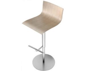 lapalma thin barhocker holz ab 384 30 preisvergleich bei. Black Bedroom Furniture Sets. Home Design Ideas