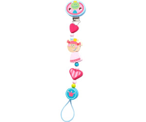 Haba Heart Princess Dummy Chain