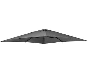 sun garden ersatzbezug f r easy sun 320 x 320 cm ab 250 00 preisvergleich bei. Black Bedroom Furniture Sets. Home Design Ideas