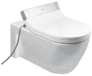 Duravit Starck 2 Wand-WC (253309) ab 279,36 € | Preisvergleich bei ...