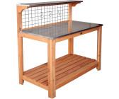 pflanztisch preisvergleich g nstig bei idealo kaufen. Black Bedroom Furniture Sets. Home Design Ideas