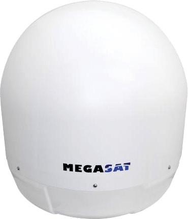 Megasat Seaman 60 GPS Auto-Skew