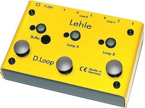 Image of Lehle D Loop SGoS