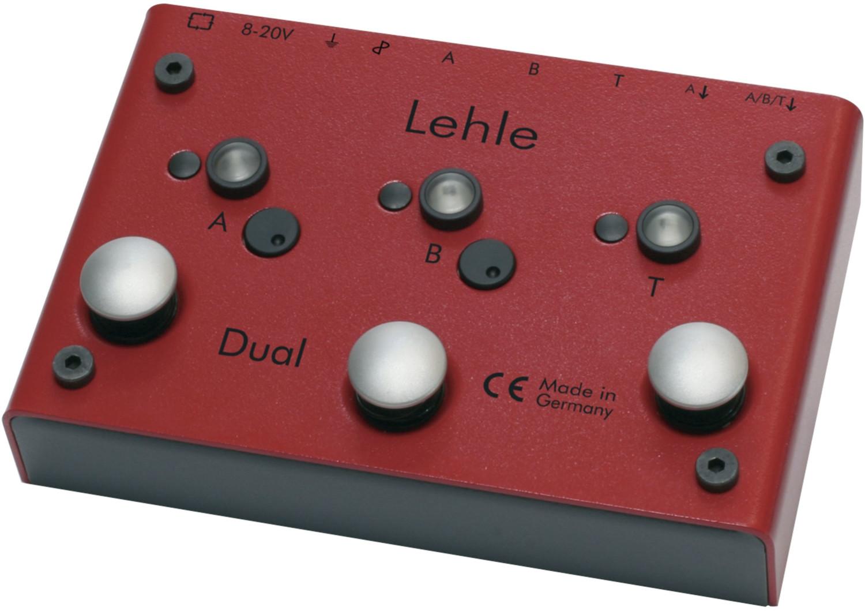 Image of Lehle Dual SGoS