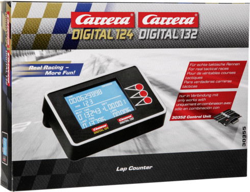 Carrera Digital 124 - Lap Counter (30355)