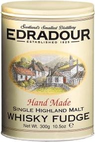 Gardiners of Scotland Edradour Whisky Fudge (30...