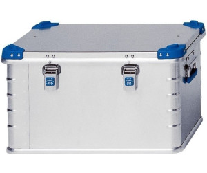 ZARGES Eurobox Transportkiste 40702-600 x 400 x 340 mm