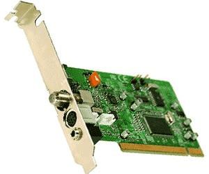 ADSTech Instant TV FM PCI Windows 7