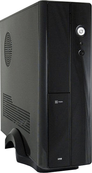 Image of LC Power LC-1400MI black 200W
