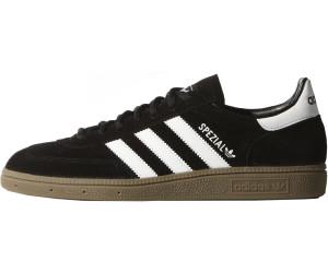 best authentic bac07 edc02 Adidas Handball Spezial black running white gum a € 90,00   Miglior prezzo  su idealo
