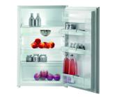 Gorenje Einbau Kühlschrank 122 Cm : Gorenje einbaukühlschrank preisvergleich günstig bei idealo kaufen