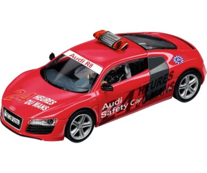 Carrera Evolution Audi R8 Safety Car Le Mans 2010 27385 Ab 34 90 Preisvergleich Bei