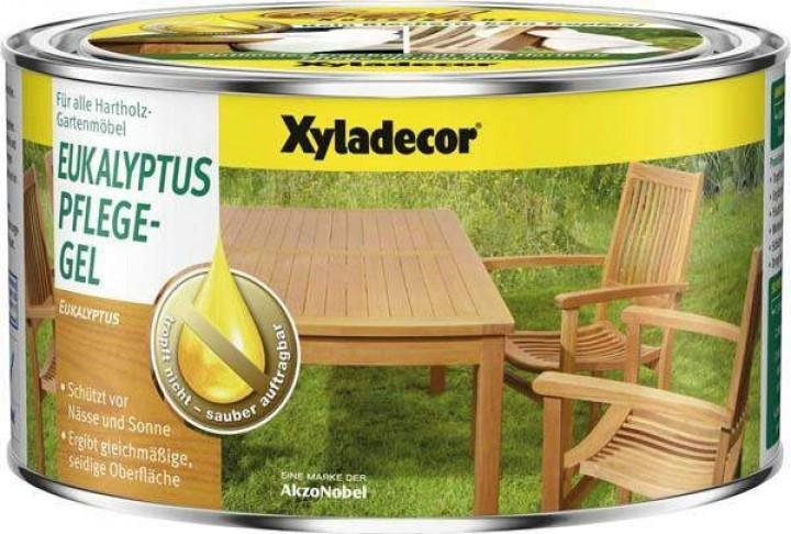 Xyladecor Eukalyptus Pflege-Gel 500 ml