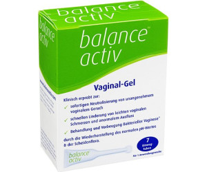 Erfahrungen rephresh sanol RepHresh® Vaginalgel