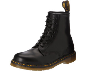 Dr. Martens 1460 8-Eye Boot nero liscio a € 62 aa84b4fd9b5