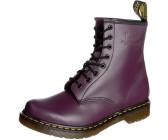 cf3fa10ef82 Dr. Martens 1460 purple smooth