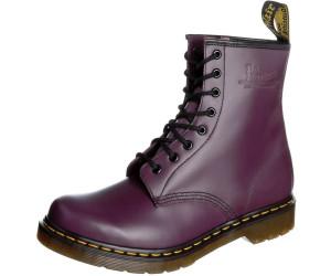 b1d9f4dbd73 Dr. Martens 1460 8-Eye violet lisse au meilleur prix sur idealo.fr