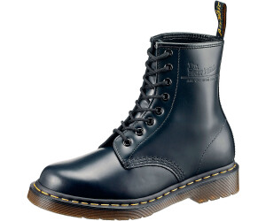 Dr. Martens 1460 8-Eye Boot blu liscio