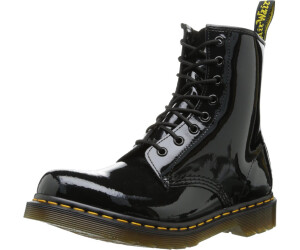 1733d0c41ce Buy Dr. Martens 1460 Black Patent Lamper from £85.00 (August 2019 ...