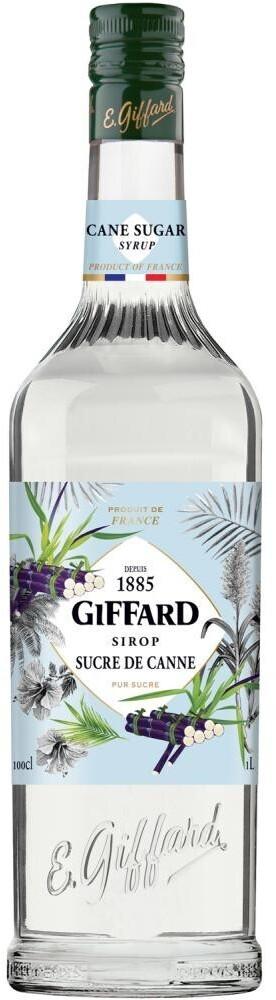 Giffard Rohrzucker Sirup 1,0l