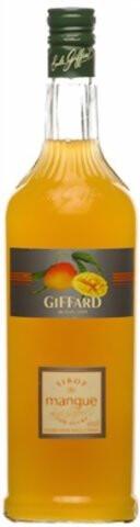 Giffard Mango Sirup 1,0l