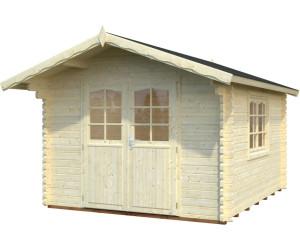 Gartenhaus 3 x 4 m Preisvergleich | Günstig bei idealo kaufen