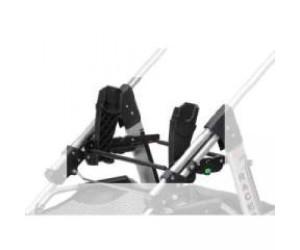 hartan adapter klick system maxi cosi f r sky 9912 ab 37. Black Bedroom Furniture Sets. Home Design Ideas